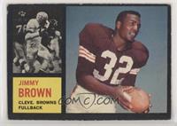 Jim Brown [GoodtoVG‑EX]