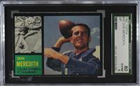 Don Meredith [SGC 80 EX/NM 6]