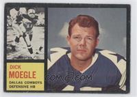 Dicky Moegle [GoodtoVG‑EX]