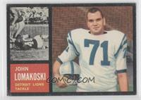 John Lomakoski [Good to VG‑EX]