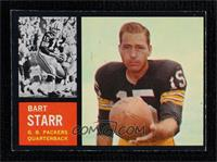 Bart Starr [PoortoFair]