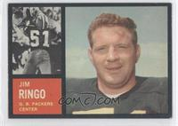 Jim Ringo