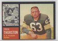 Fred Thurston