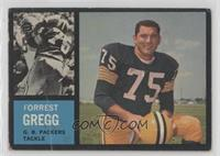 Forrest Gregg [Poor to Fair]