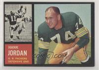 Hank Jordan