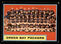 Green Bay Packers Team [VG]