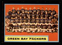 Green Bay Packers Team [EX MT]
