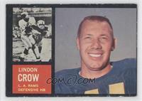 Lindon Crow [GoodtoVG‑EX]