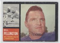 Bill Pellington [GoodtoVG‑EX]