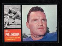 Bill Pellington