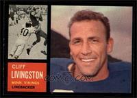 Cliff Livingston [EXMT]