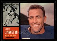 Cliff Livingston [NM]