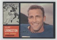 Cliff Livingston