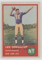 Lee Grosscup [Good to VG‑EX]