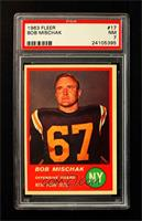 Bob Mischak [PSA7NM]