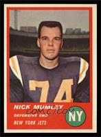 Nick Mumley [NM]