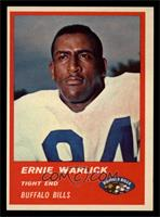 Ernie Warlick [NM]