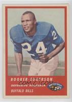 Booker Edgerson [GoodtoVG‑EX]