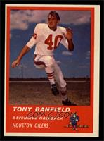 Tony Banfield [NM]