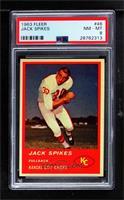 Jack Spikes [PSA8NM‑MT]
