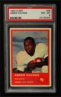 Abner Haynes [PSA8NM‑MT]
