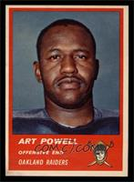 Art Powell [NM]