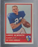 Lance Alworth [Near Mint]