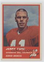 Jerry Tarr [GoodtoVG‑EX]
