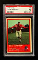 Tom Addison [PSA 7]