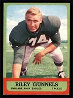 Riley Gunnels [EX]
