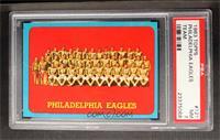 Eagles Team [PSA7NM]
