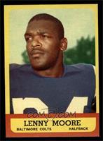 Lenny Moore [NM]