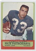 Nick Pietrosante
