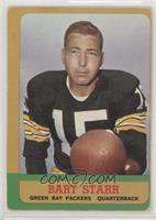 Bart Starr (Purple Sky) [Good to VG‑EX]