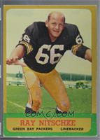 Ray Nitschke [Good to VG‑EX]
