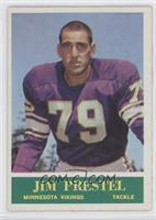 Jim Prestel [GoodtoVG‑EX]
