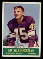 Ed Sharockman [EXMT]