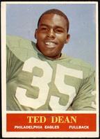Ted Dean [VGEX]