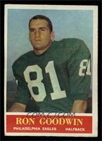 Ron Goodwin [VGEX]