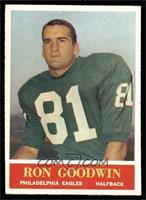 Ron Goodwin [EXMT]