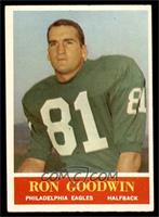 Ron Goodwin [EX]