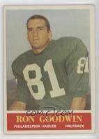Ron Goodwin [GoodtoVG‑EX]