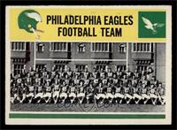 Philadelphia Eagles Team [EXMT]