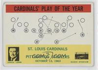 Cardinals' Play of the Year [GoodtoVG‑EX]