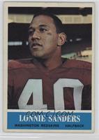Lonnie Sanders [PoortoFair]