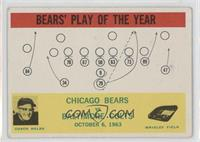 Bears' Play of the Year [GoodtoVG‑EX]