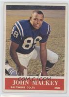 John Mackey [GoodtoVG‑EX]