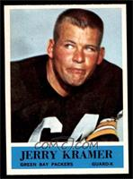 Jerry Kramer [NM]