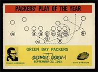 Packers' Play of the Year [VGEX]