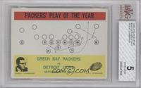 Packers' Play of the Year [BVG 5]